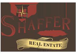Shaffer Real Estate Shaffer Real Estate