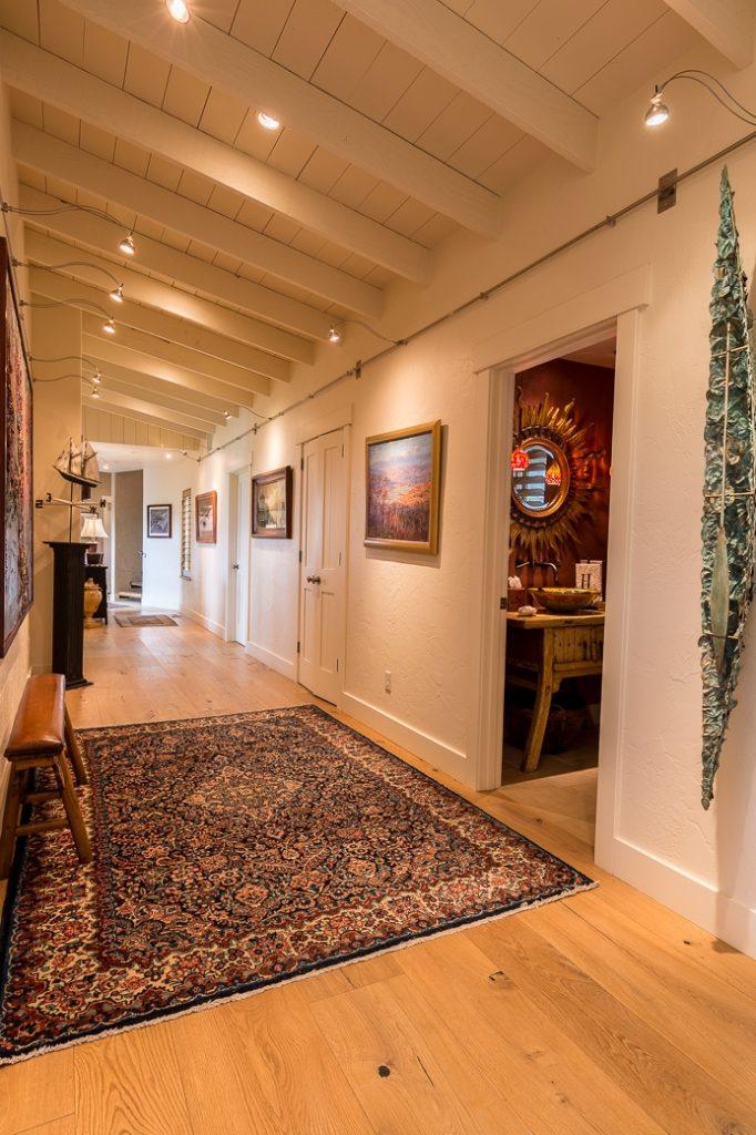 Hallway 1 SF