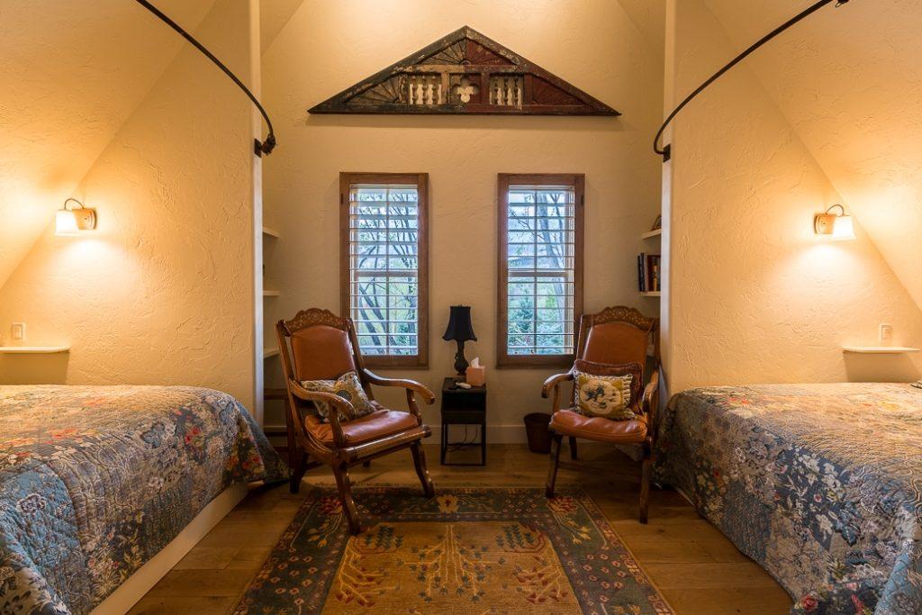 Loft Bedroom 1 SF