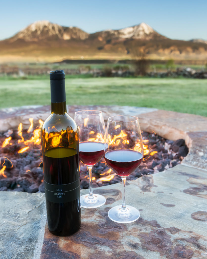 Wine SF